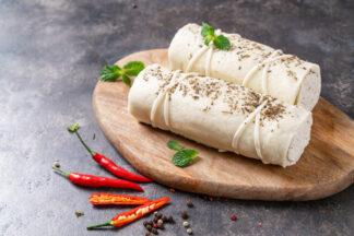 Сыр-рулет с прованскими травами