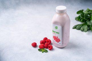 Йогурт «Малина»