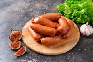 Колбаски «Шашлычные»