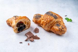 Круассан с шоколадом 90 г