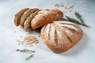 Хлеб «Мультизерновой» 350 г