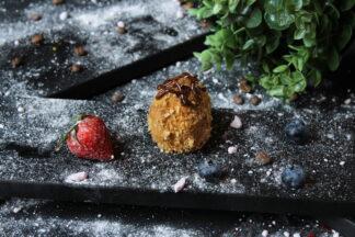 Пирожное «Муравейник» 75г