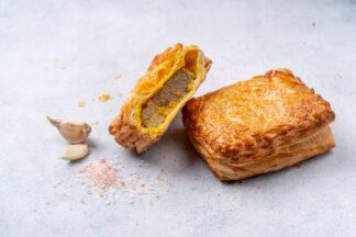 Пирожок «Мини-Пирбургер» 100 г