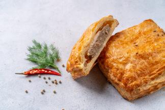 Пирожок «Пирбургер» 190 г