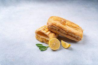 Пирожок  с лимоном 125 г