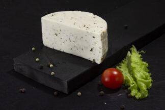 Сыр «Имеретинский особый» с базиликом