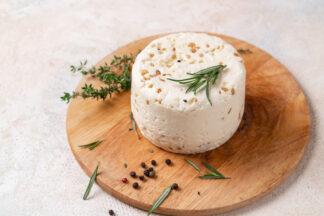 Сыр «Имеретинский особый» с кинзой