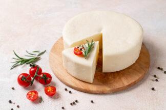Сыр «Имеретинский особый» с томатами