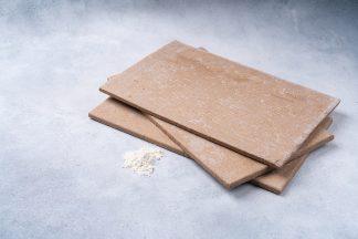 Тесто ржаное слоено-дрожжевое 1000 г весовое