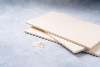 Тесто слоено-дрожжевое 1000 г весовое