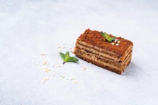 Пирожное «Медовик» 130 г
