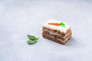 Пирожное Торт «Морковный» 120 г
