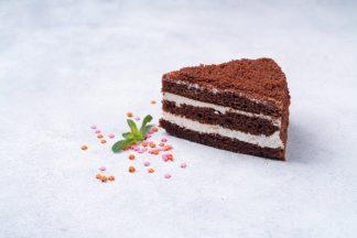 Торт «Шоколадное наслаждение»